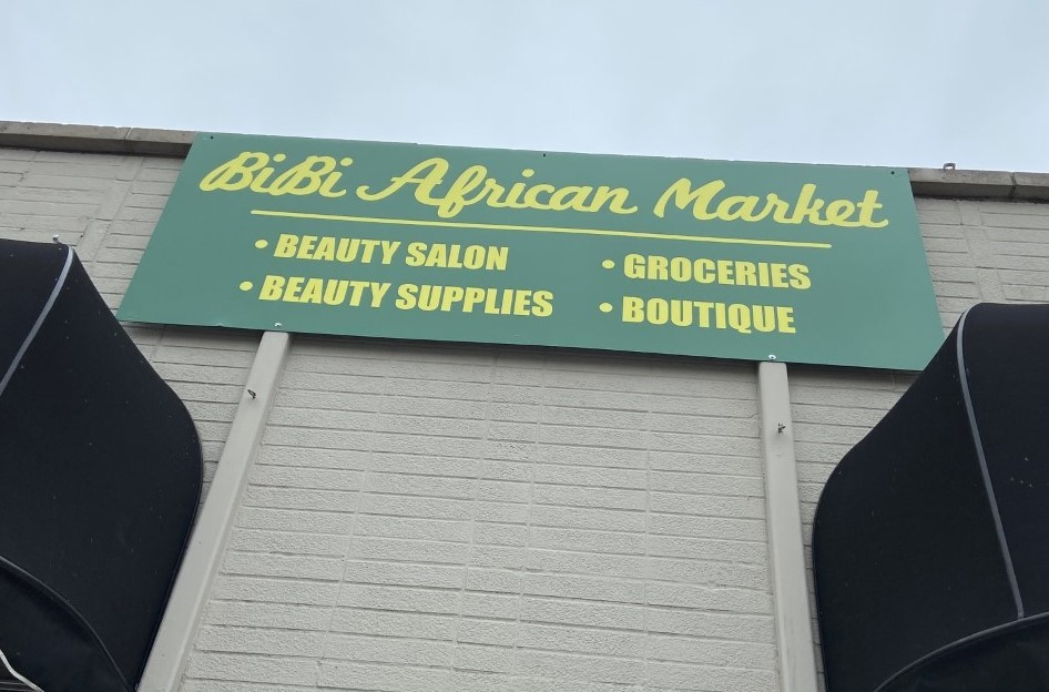 BiBi African Market